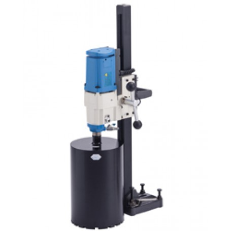 Shibuya Core Drill H2021/H2022 2 Speed Motor and Angle Stand
