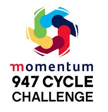 CycleRace - Raising funds at the 94.7 Cycle Race!
