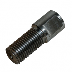 "½"" BSP box to 1¼"" UNC pin Adaptor"