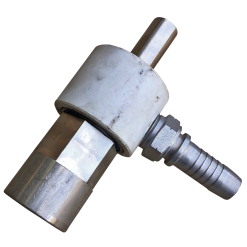 "Water Swivel ½"" Pin Shank to ½"" BSP Box"