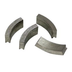 LaserPro RC70 Core Bit Segments for Reinforced Concrete 41mm – 109mm