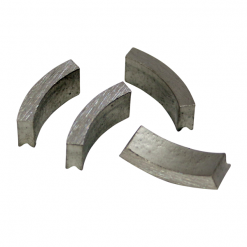 LaserPro RC50 Core Bit Segments For Reinforced Concrete 150mm-1000mm