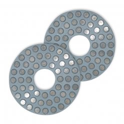 Vivace Metal Dot Pad