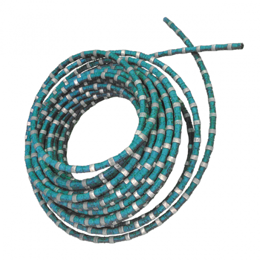 Diamond Wire for Mixed Granite & Quarry