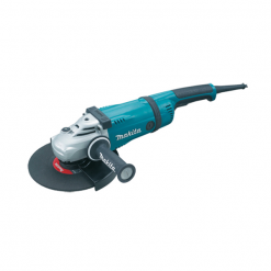 Makita 115/125mm Variable Speed Polisher