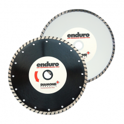 Grinder Blades, Turbo – Concrete, Natural Stone, and Tiles