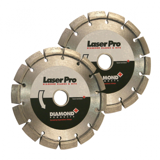 Grinder Blades for Joint Cutting and Crack Chasing