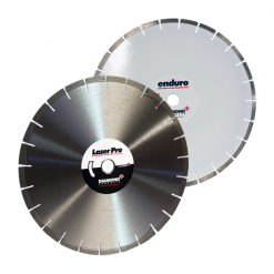 Granite, Tile & Refractory Saw Blades