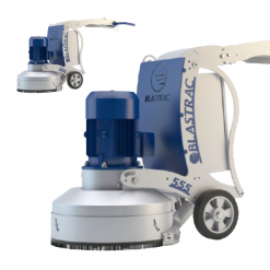 BMG-555 Triple Head Floor Grinder