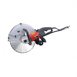 AGP C16 Concrete Saw