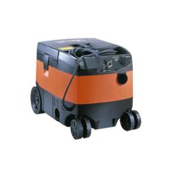AGP DE25 Vacuum Dust Extractor