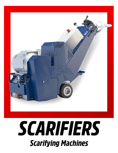 Scarifiers - Home