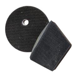 Velcro Plates