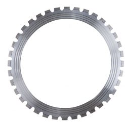 AGP 350mm Ring Saw with Drive wheel