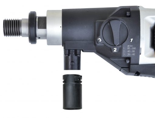 AGP DMC6P Wet/Dry Diamond Core Drill