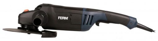 230mm FERM Angle Grinder – 2400W – AGM1088