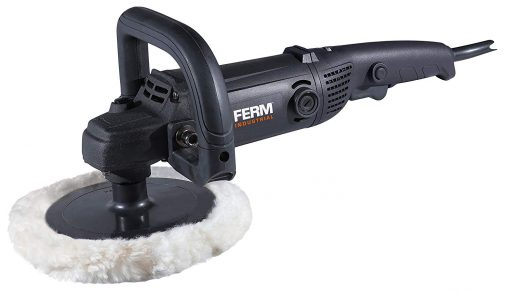 FERM Angle polisher 1400W AGM1084P