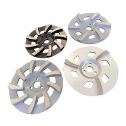 DP-480 Grinding Cup Wheels